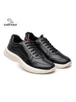 Sapatenis Sneaker Calce Fácil BTL Preto