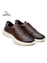 Sapatenis Sneaker Calce Fácil BTL Whisky