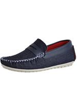 Mocassim Infantil Just Walk 415 Jeans